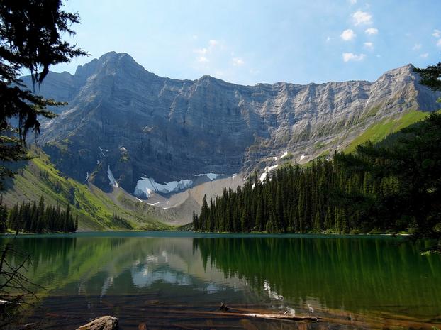 Rawson Lake