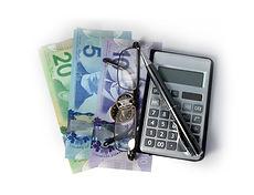 taxback calculation
