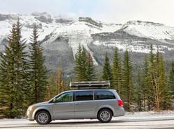 Camper Rental Calgary 2