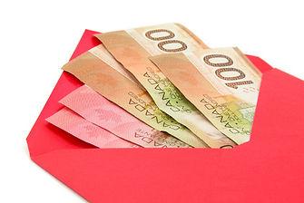 taxback money