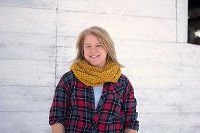 Brenda Schwager- JBKnacker shop owner