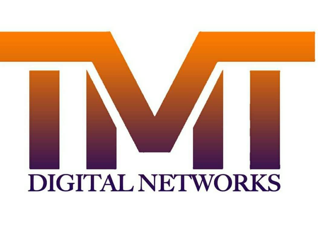 TMT Digital Logo