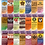Thumbnail: Kit degustação - 2 pacotes da seleção FREE