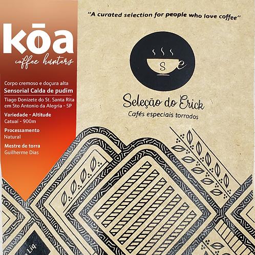 Koa - Sensorial Calda de Pudim - 100g