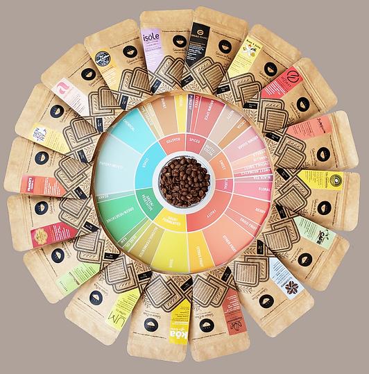 Kit degustação - 2 pacotes da seleção - Só vale se for o único produto da compra