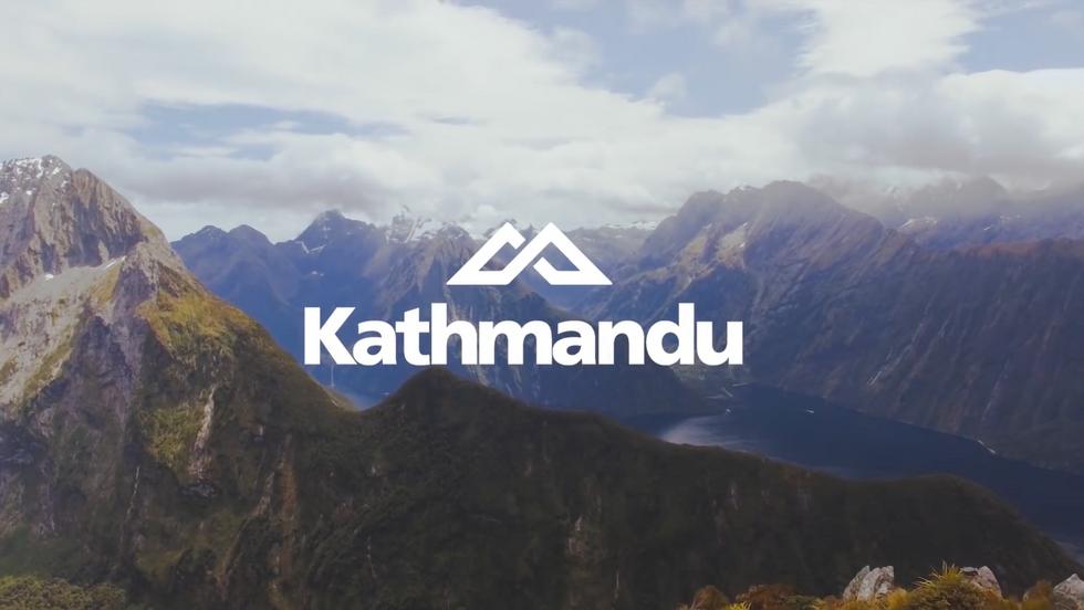 Kathmandu | Hype Reel