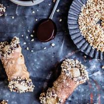 Desserts in Duvets (Recipe book) 2016