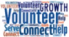 Volunteer text