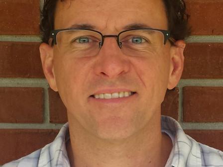 Matt McUmber Joins Austin Hatcher Foundation as Licensed Clinical Social Worker