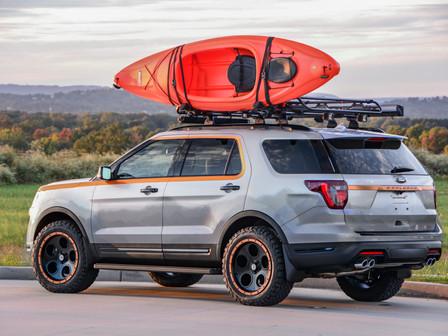 Austin Hatcher Foundation Builds Award-Winning, Healthy-Lifestyles Inspired Car
