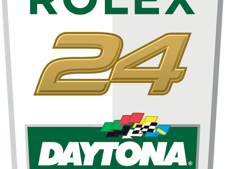 Rolex 24 At DAYTONA: It's the Season-Opener for Sports Cars – and the Austin Hatcher Foundation