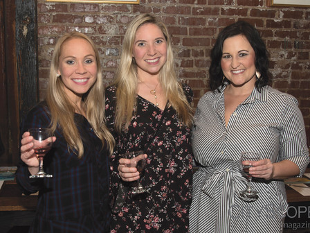 'CELLARbration' Wine Tasting Fundraiser Set for March 1 to Benefit Austin Hatcher Foundation for Ped