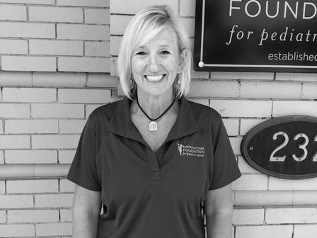 Austin Hatcher Foundation Hires Tammy Gipson as Occupational Therapist