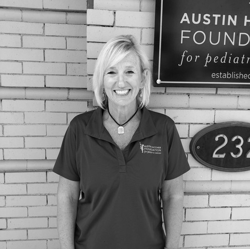 Austin Hatcher Foundation Hires Tammy Gipson as Occupational Therapist