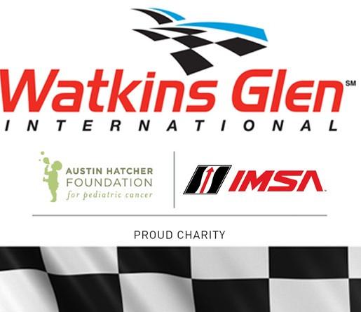 Austin Hatcher Foundation Returns to Watkins Glen International