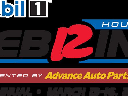 Austin Hatcher Foundation Set for Central Florida Showcase: Mobil 1 Twelve Hours of Sebring