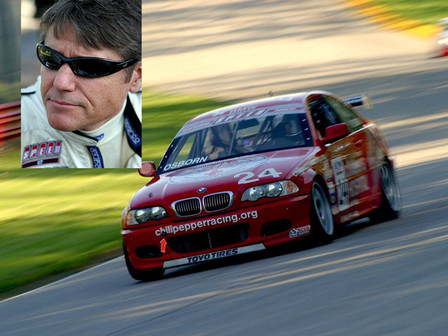Listen to Jim Osborn's podcast on Cars Yeah.  Interview #1123