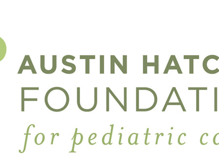 Austin Hatcher Foundation for Pediatric Cancer to Break Ground on New $3.2M Education Advancement Ce