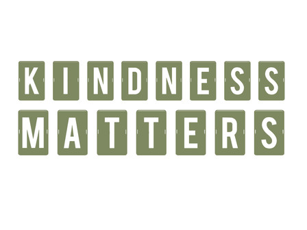 Self-Kindness Matters: Part 1