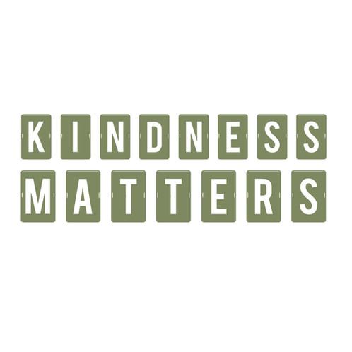Self-Kindness Matters: Part 1