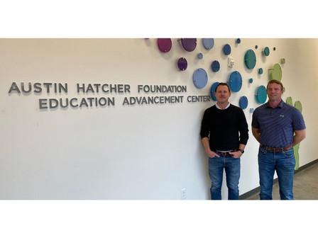 Transforming Lives, Building Dreams: MODUS BUILD joins Austin Hatcher Foundation's Capital Campaign