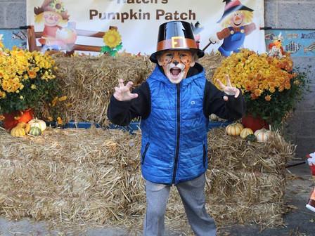 Austin Hatcher Foundation to Host 'Back to School Family Picnic' on Saturday