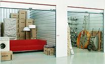 Business (Stock, Tools) Storage