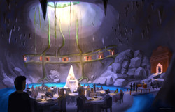 Front Page Cenote Restaurant