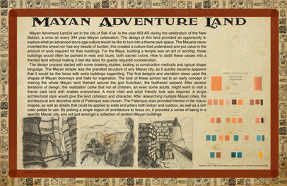 Mayan Adventure Land.Time Tours.Land Development