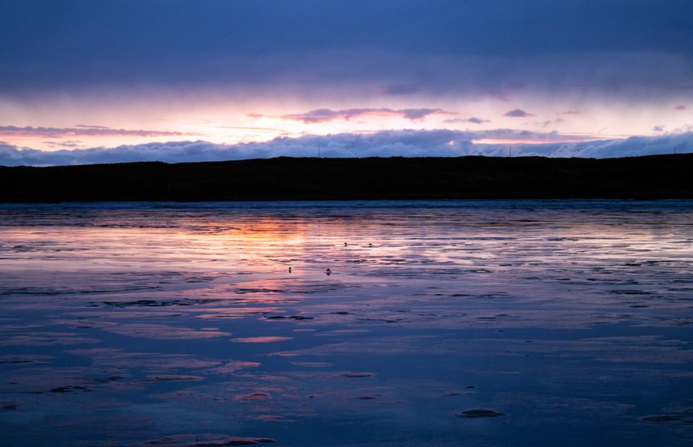 Iceland Sunset 2