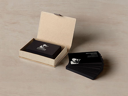 Swake Business Cards