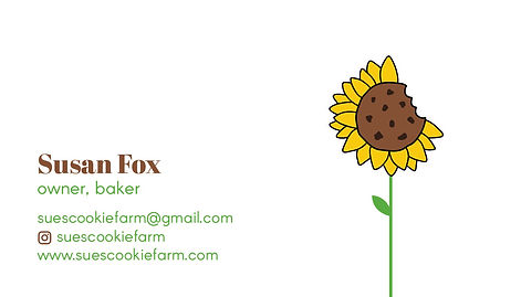 Final Sue's Cookie Farm Business Card-Fr
