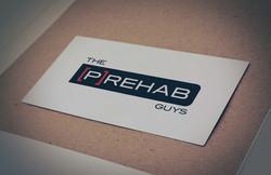The Prehab Guys Brand Development