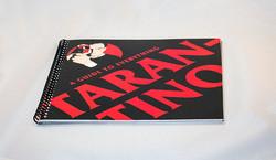 Quentin Tarantino Personal Project
