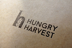 Hungry Harvest Brand Design
