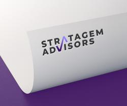 Stratagem Advisors Brand Development