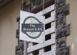 The Brewer's Art Restaurant Logo