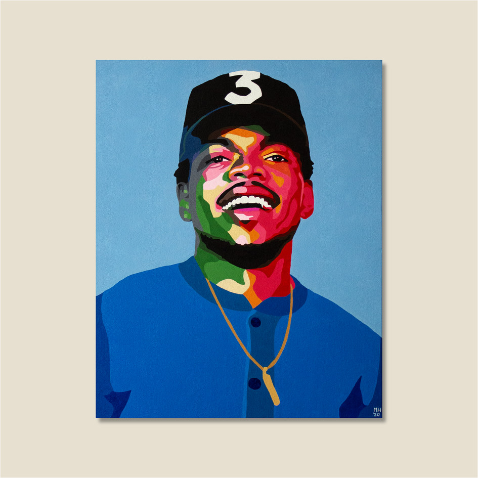 Chance Color