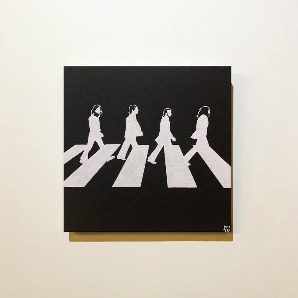 Abbey Road Portrait