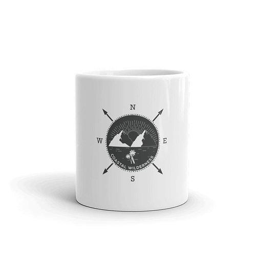 Navigate Mug