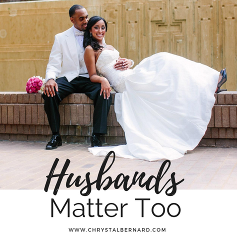 Husbands Matter Too - Part I