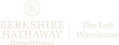 The Loft Warehouse logo
