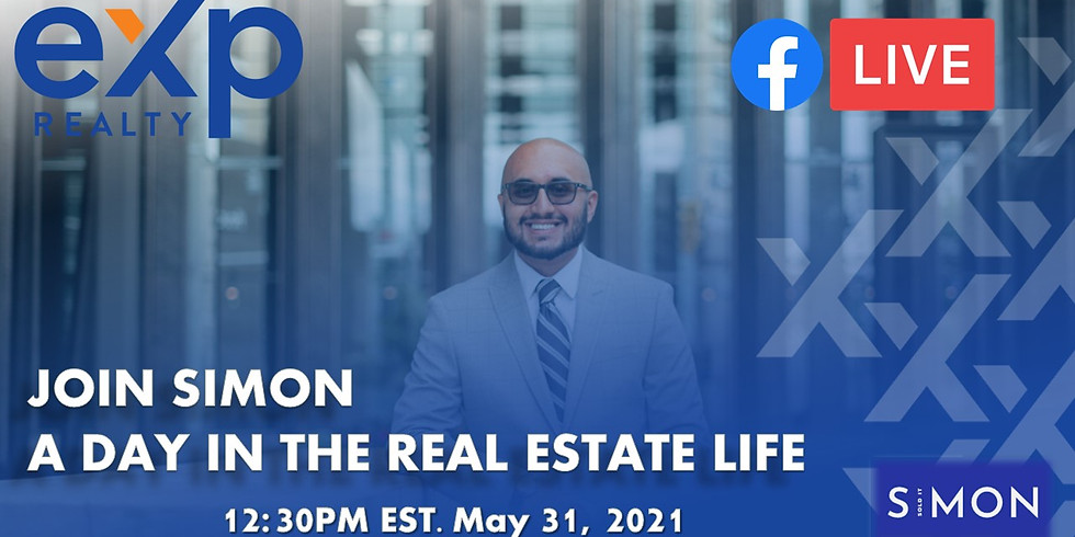 A Day in the Real Estate Life - Exp Realty, LLC