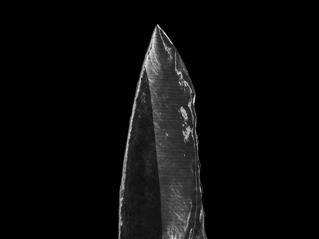 knife 2 petzl