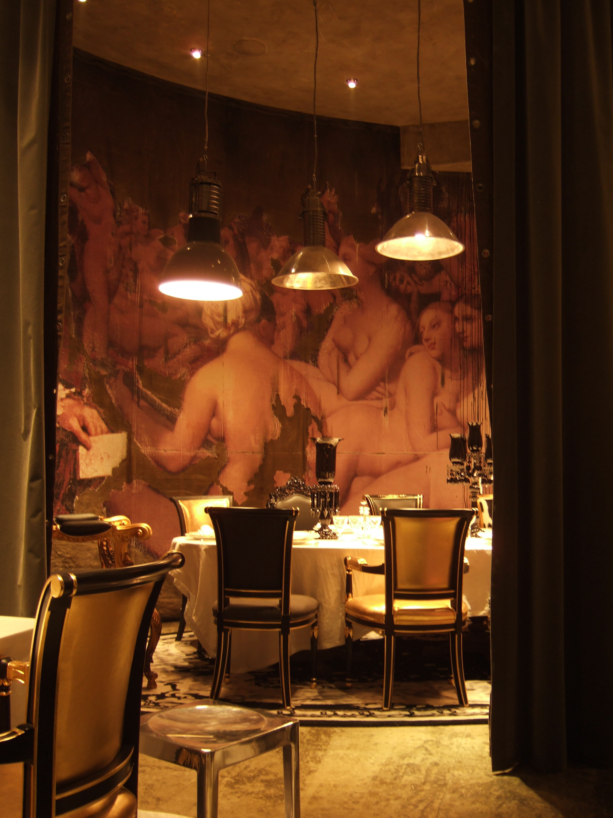 Bon Moscou / g. cenazandotti