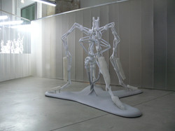 robot françois roche / jmc