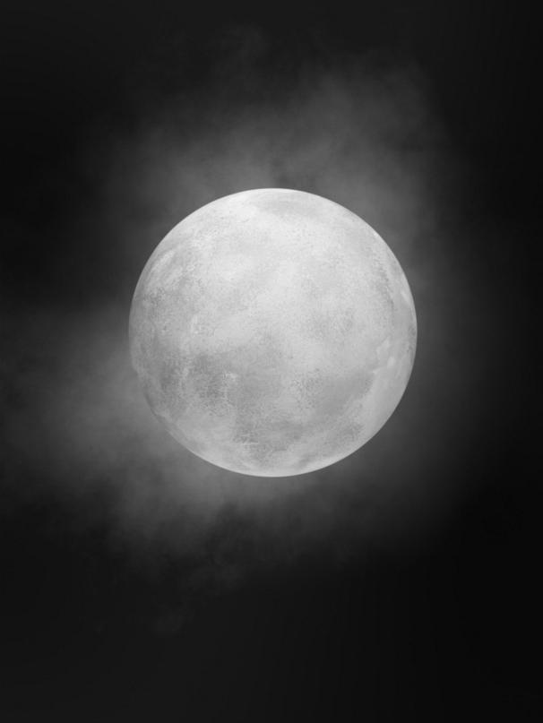la lune hermès / maud rémy-lonvis