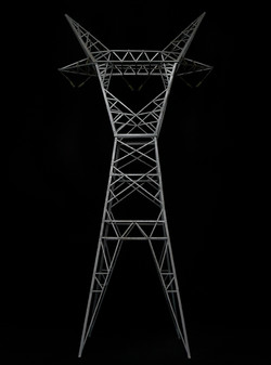 pylone bacou dalloz / jmc