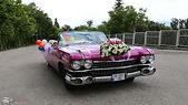 1959 Cadillac (Pink)