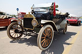 1915 Ford Model-T